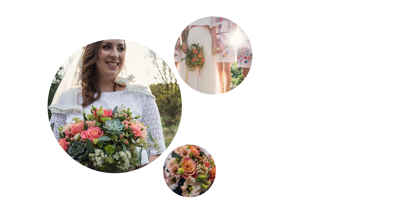 Lucy & Andy's wedding - testimonial